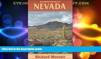 For you Roadside History of Nevada (Roadside History Series) (Roadside History (Paperback))