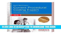 D O W N L O A D [P D F] Current Procedural Coding Expert 2015: CPT
