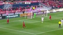 HIGHLIGHTS | Toronto FC 3-2 Chicago Fire - 23.10.2016 MLS