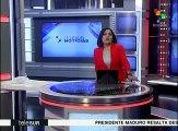 Cuba: Baracoa sufre las consecuencias del huracán Matthew