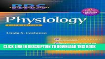 [New] Ebook BRS Physiology (Board Review Series) Free Online