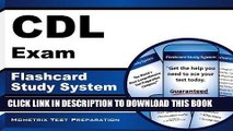Read Now CDL Exam Flashcard Study System: CDL Test Practice Questions   Review for the Commercial