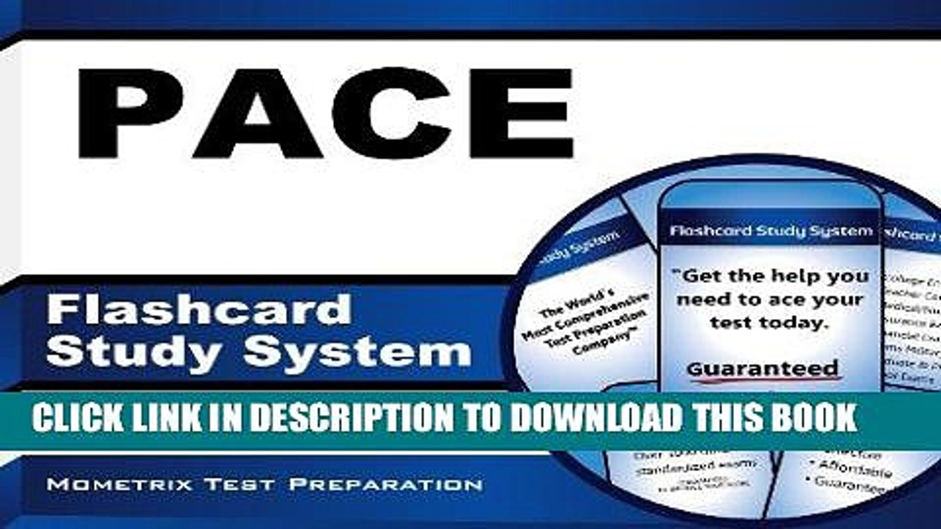 Read Now PACE Flashcard Study System: PACE Test Practice Questions   Review for the Paralegal