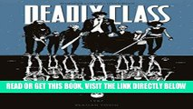 [EBOOK] DOWNLOAD Reagan Youth (Deadly Class) GET NOW