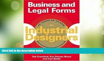Big Deals  Business and Legal Forms for Industrial Designers  Best Seller Books Most Wanted