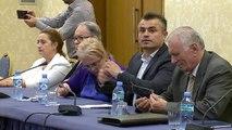 Reforma, kryetarja e KQZ: Nuk keni kohë për ndryshime - Top Channel Albania - News - Lajme
