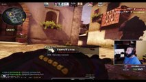 CS GO RAGE MONTAGE! PART 2 feat. Moe, Mini Moe, Steel and more! COMPILATION