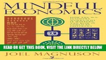 [PDF] FREE Mindful Economics: How the U.S. Economy Works, Why it Matters, and How it Could Be