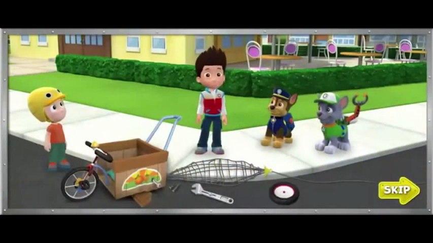 PAW Patrol Episodes PAW Patrol Full Episodes English Kids Games