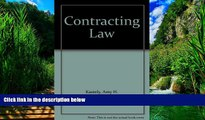 Books to Read  Contracting Law  Full Ebooks Most Wanted
