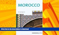 READ BOOK  Morocco, 5th (Country   Regional Guides - Cadogan) FULL ONLINE