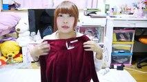 冬服の購入品紹介!【SPINNS•WEGOとか】