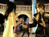 Final Fantasy VIII Titanic