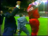 20.10.1993 - 1993-1994 UEFA Cup 2nd Round 1st Leg CD Tenerife 2-1 Olympiacos FC
