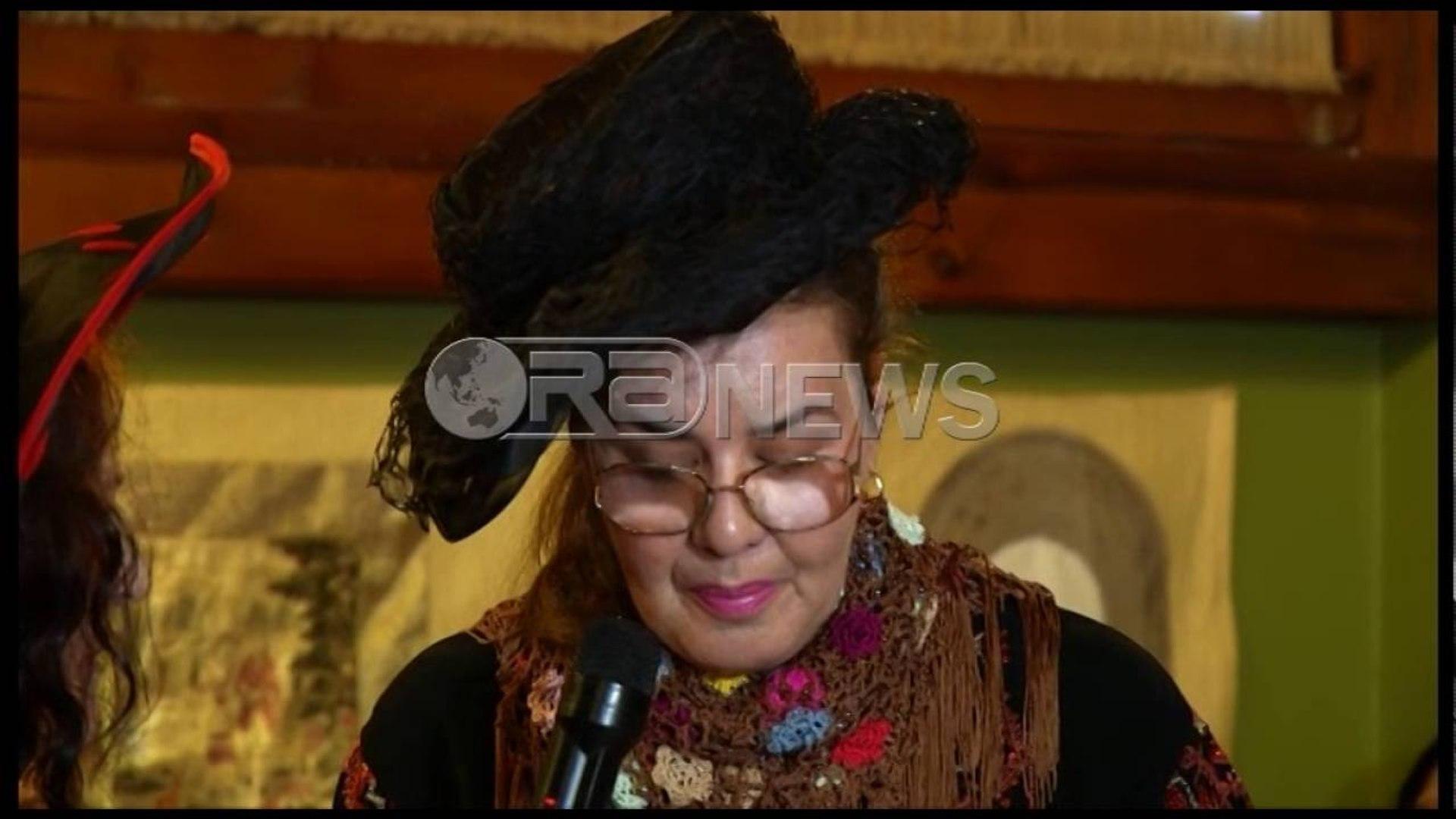Ora News – Rikthimi në skenë i aktores Matilda Makoçi: Vendim i vështirë