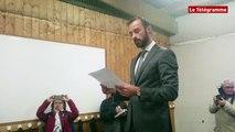 Plouha (22). Philippe Delsol en tête au 1er tour des élections municipales