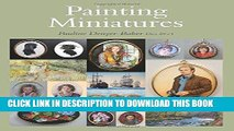 [Read] Ebook Painting Miniatures New Version