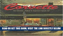 [READ] EBOOK This Old Corvette: The Ultimate Tribute to America s Sports Car (Town Square Book)