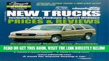 [READ] EBOOK Edmund s New Trucks Prices and Reviews 2000: Vans, Pickups   Sport Utilities BEST