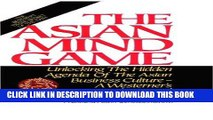 [Ebook] The Asian Mind Game: Unlocking the Hidden Agenda of the Asian Business Culture - A
