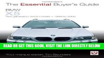 [READ] EBOOK BMW X5: The Essential Buyer s Guide: All first generation (E53) models 1999 to 2006