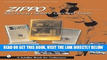 [FREE] EBOOK Zippo Advertising Lighters: Cars   Trucks (Schiffer Book for Collectors) ONLINE