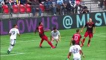 MLS: Vancouver Whitecaps - Portland Timbers (Özet)