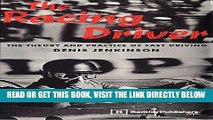 [READ] EBOOK The Racing Driver: The Theory and Practice of Fast Driving ONLINE COLLECTION