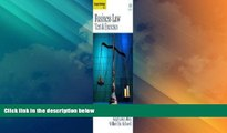 Big Deals  Cengage Advantage Books: Business Law: Text and Exercises...  Full Read Best Seller