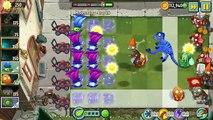 Plants vs Zombies 2 - Bombegranate in Almanac | Pinata Party