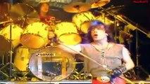 Iron Maiden - The Trooper (Live Rock Pop Festival ´83)