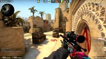 CSGO 4 3 Resolution Explained (1280x960 Stretched) - video