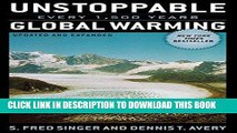 [New] Ebook Unstoppable Global Warming: Every 1,500 Years, Updated and Expanded Edition Free Online