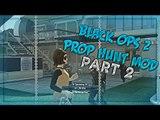 Black Ops 2: Prop Hunt Mod - Garrys mod in BO2 Part 2
