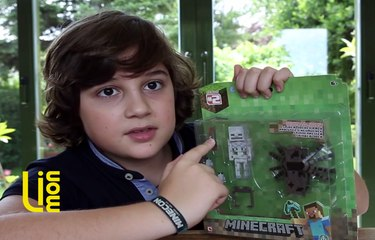 MINECRAFT Young Minds 1 - Çocuk Aklı