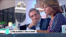 Jean-Jacques Bourdin et Anne Nivat - C l'hebdo- 22/10/2016