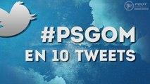 PSG-OM : le Classique fait rire Twitter !