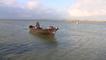 Manyas Gölü Balıkçılarının Gözü Irak'ta - Balıkesir