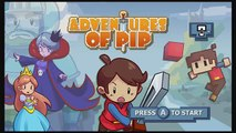 Blind LP Adventures of Pip Episode 1 - I Want To Be A Real Boy