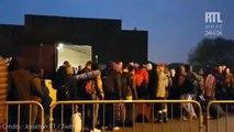 """""""Jungle"""" de Calais : l'évacuation du camp a débuté"""
