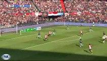 23-10-2016 Samenvatting Feyenoord - Ajax