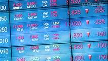 Market Analysis 30 Agustus 2016