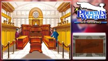 Lets Play Phoenix Wright: Ace Attorney Part 43: Angel Starr und das Tatfoto!