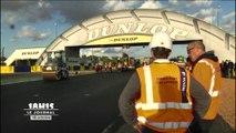 Circuit Bugatti au Mans : 4,185 km d'enrobés à refaire