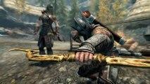 Skyrim Special Edition - Bande-annonce de gameplay #2