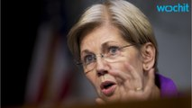 Elizabeth Warren Targets Donald Trump's Nasty Women Remark