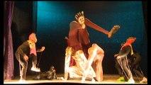 "Culture/Kiyi-mbock: Spectacle ""ton pied, mon pied "" pour magnifier le corps humain"