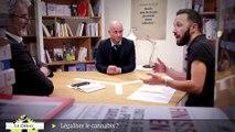Légaliser le cannabis en France ? (Octobre 2016) (FR)