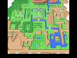 Lets Live Zelda A Link To The Past Ep. 1 On A Stormy Night In Hyrule