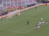 River Plate 1-1 San Lorenzo (1-1 Ortega)
